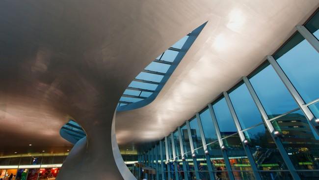 Arnhem Centraal Station 2015