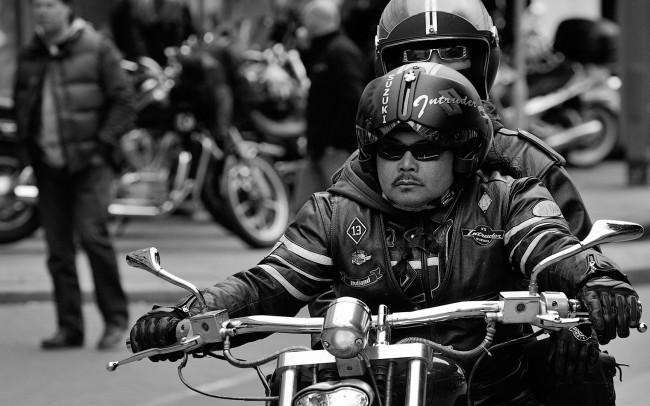 Arnhem Harleydag 2010