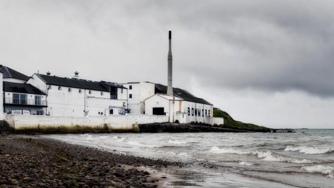 Schotland Islay 2015