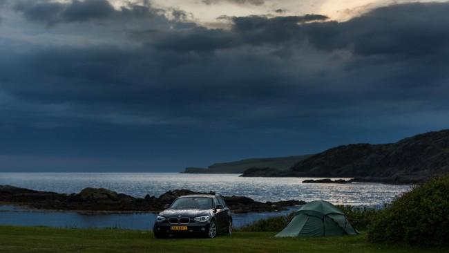 Schotland Sutherland 2015