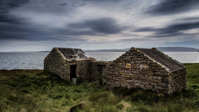 Schotland Orkney 2013