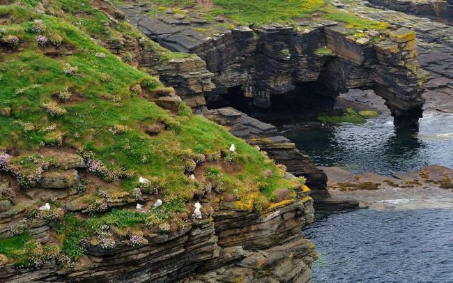 Schotland Orkney 2010