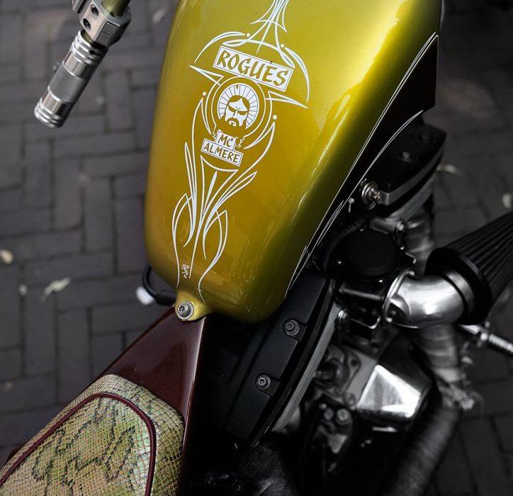 Arnhem Harleydag 2009