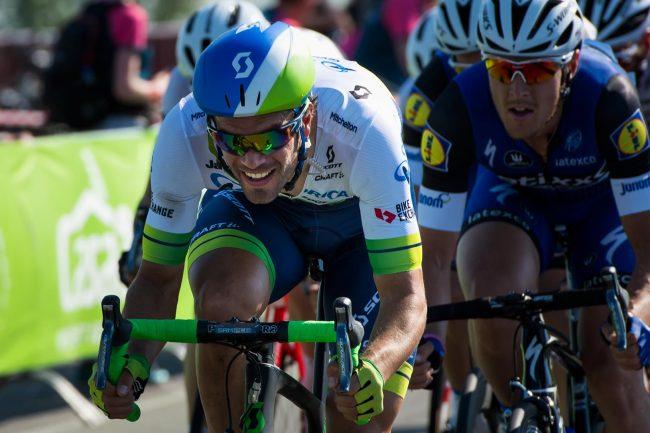 Arnhem Giro d'Italia 2016