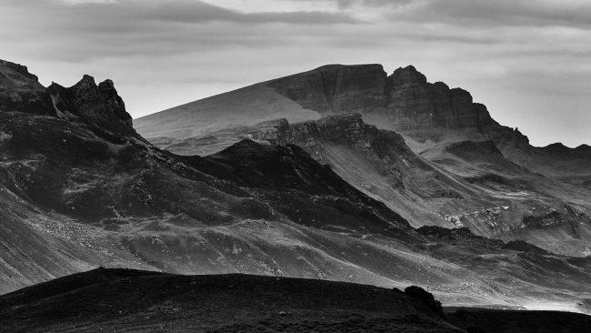 Schotland Skye 2016
