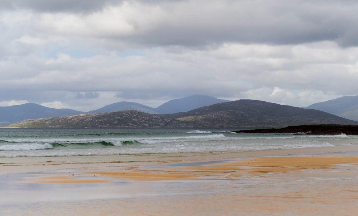 Schotland Outer Hebrides Harris 2016