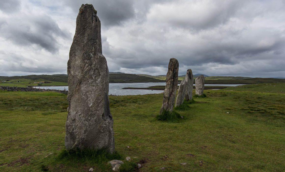 Schotland Outer Hebrides Lewis 2016