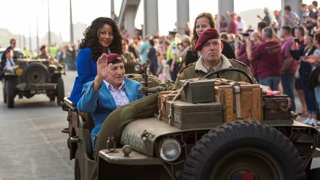 Arnhem Airborne 2014