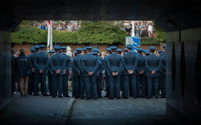 Arnhem Airborne 2016