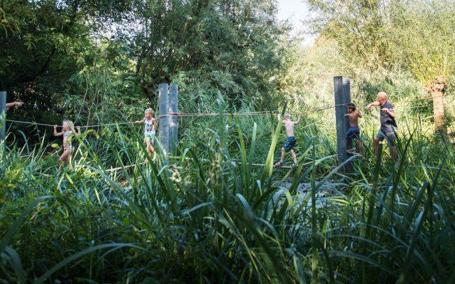 Arnhem Stadsboerderij De Korenmaat 2016