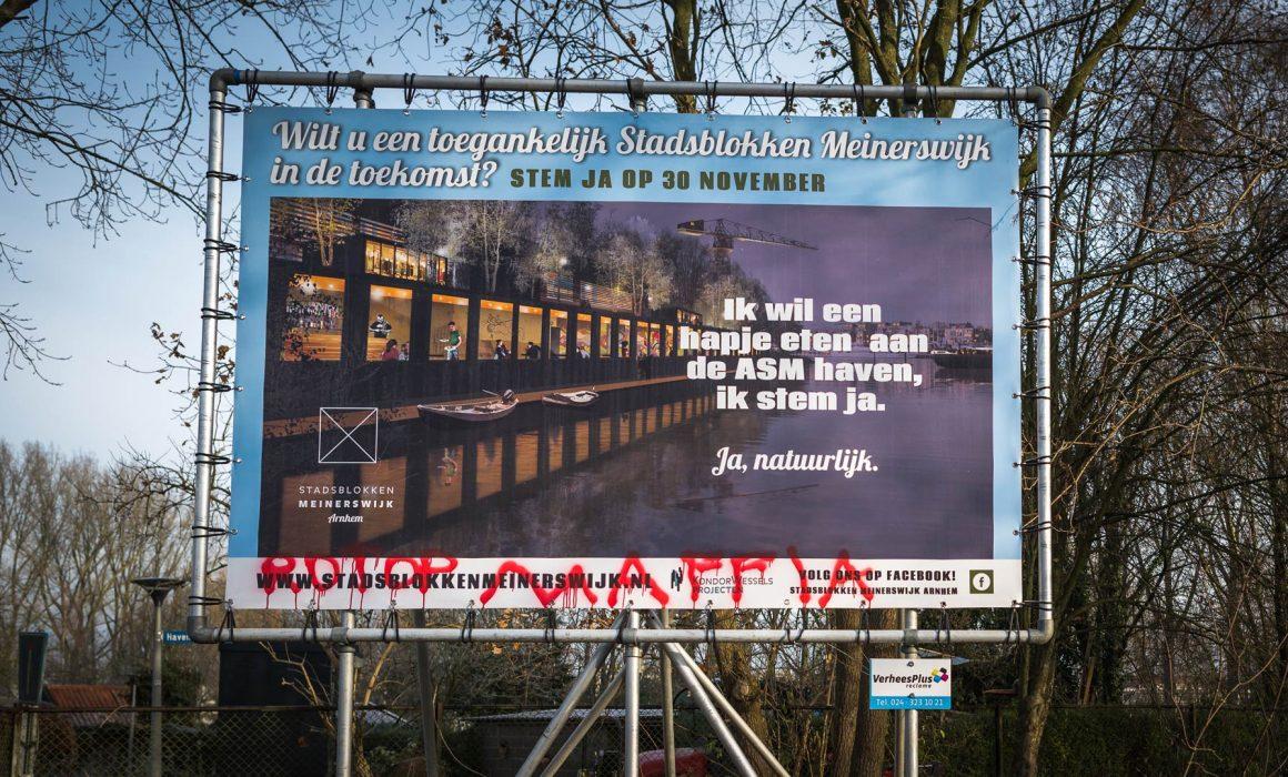 Arnhem Stadsblokken 2016