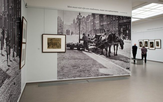 Kröller Müller Museum 2016
