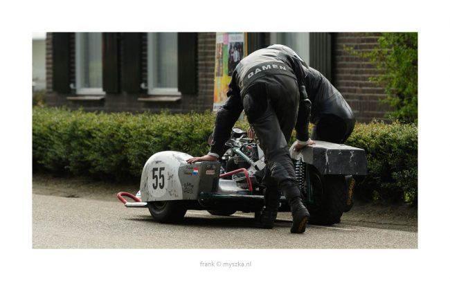 Wegraces Varsselring Hengelo 2017