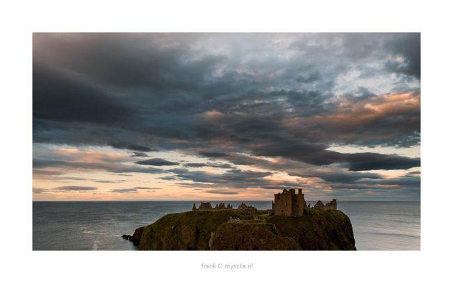 Dunnottar Schotland 2017