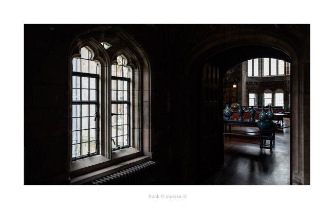 Bamburgh Castle Engeland 2017