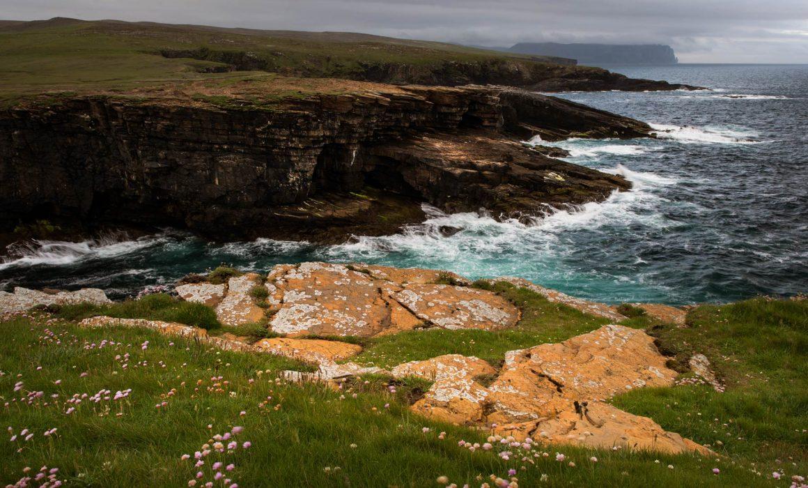 Orkney Schotland 2017