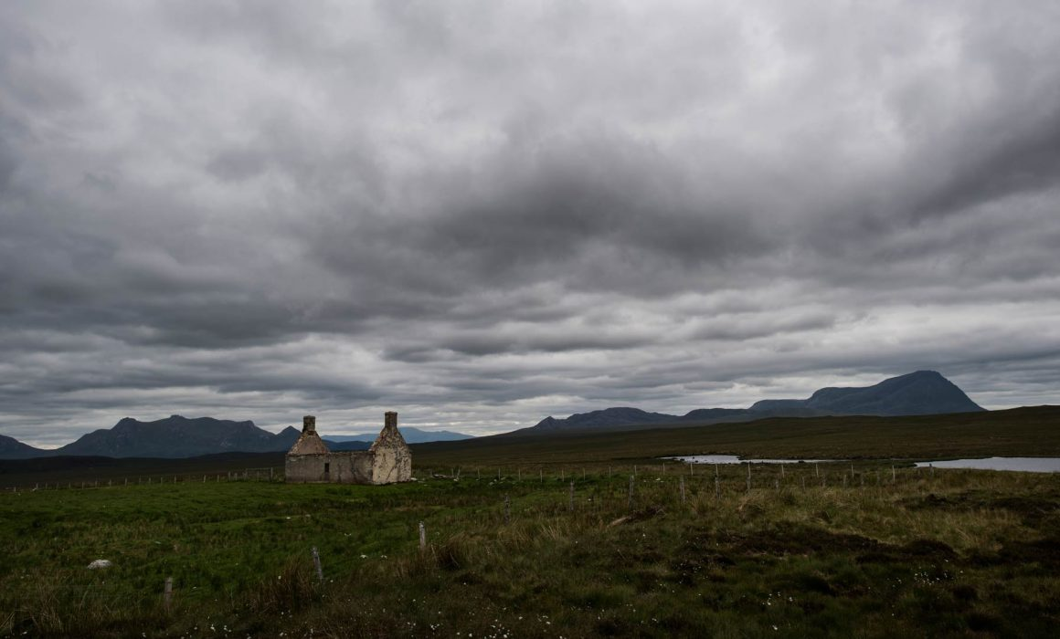 Schotland 2017