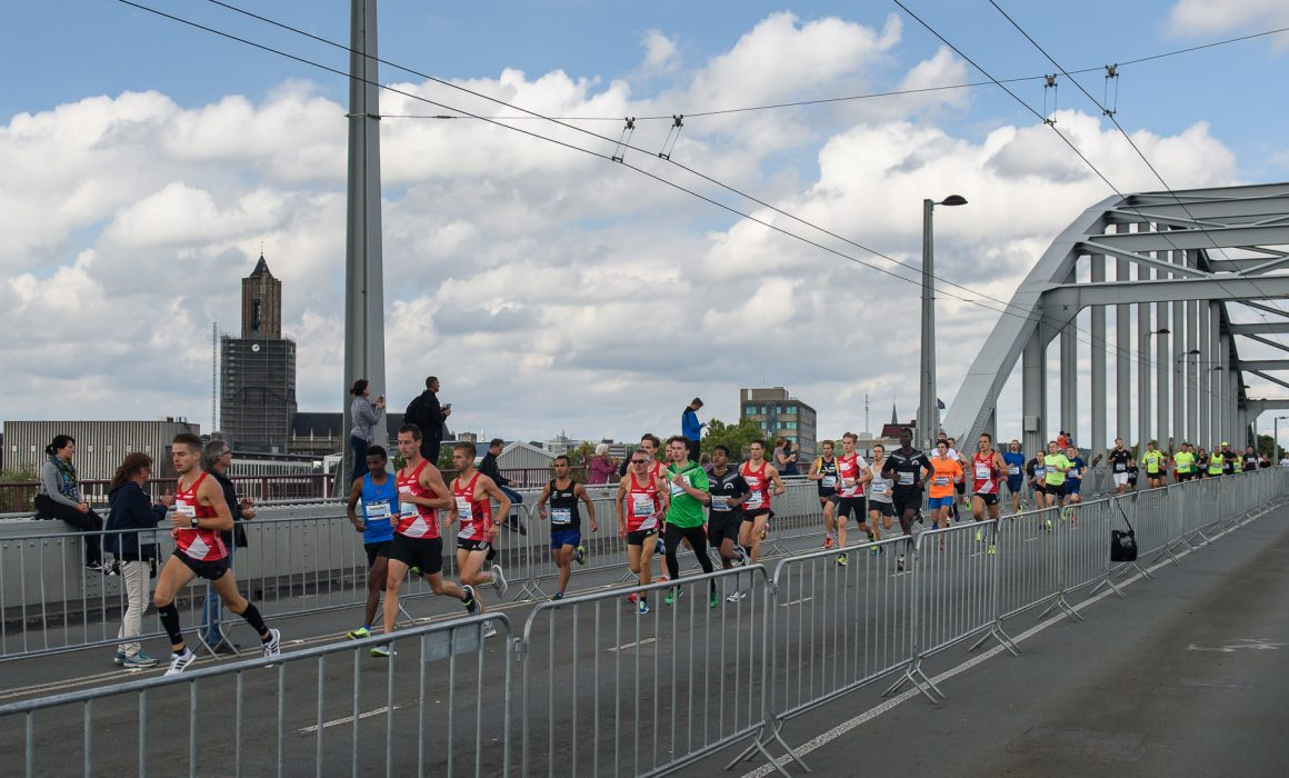 Bridge 2 Bridge Arnhem 2017