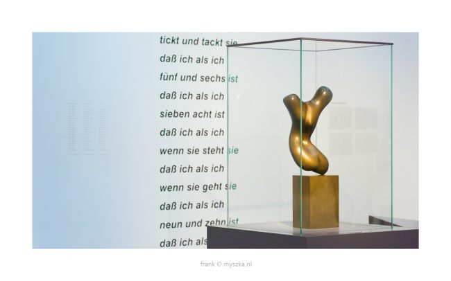 Arp the poetry of forms Kröller Müller 2017