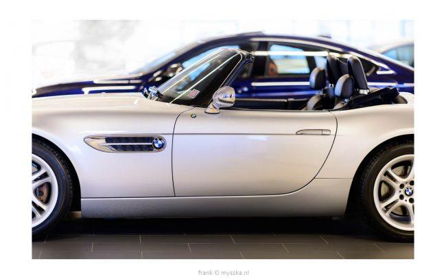BMW Ekris 2018