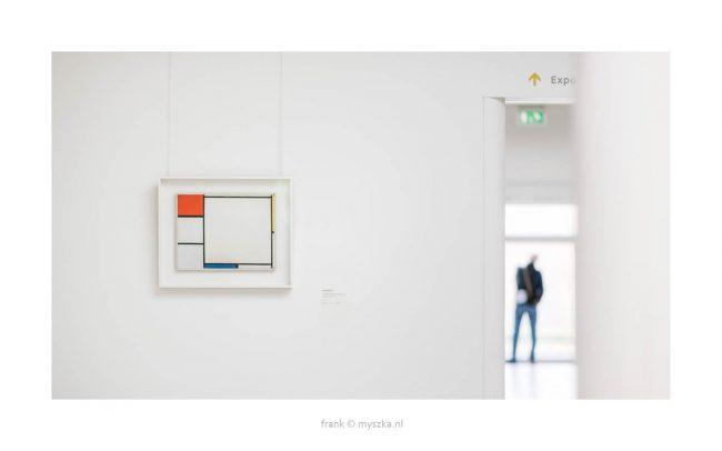 Kröller Müller museum 2018