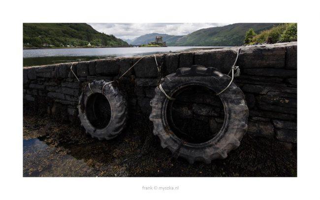 Eilean Donan Schotland 2018