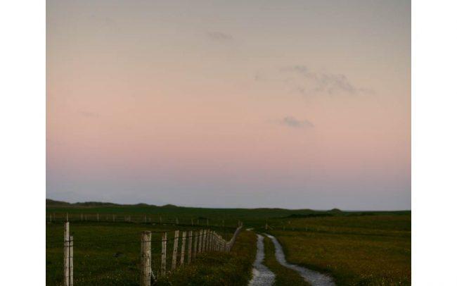 North-Uist Schotland 2018