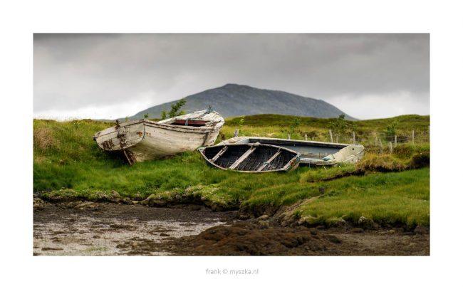 Lewis, Outer Hebrides Schotland 2018