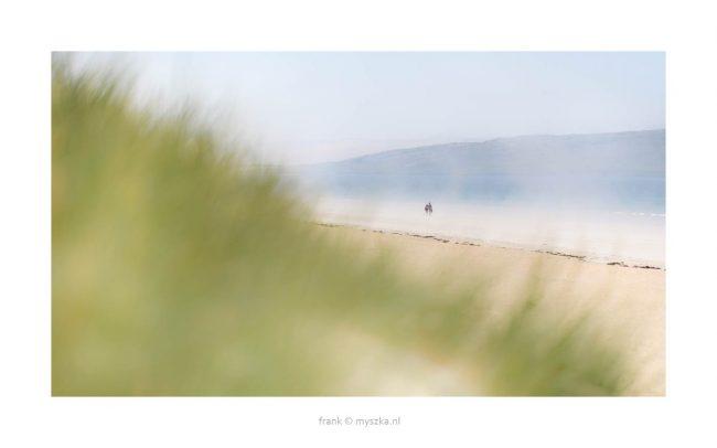 Harris, Outer Hebrides Schotland 2018