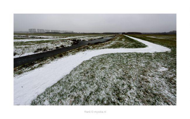 Park Lingezegen december 2018