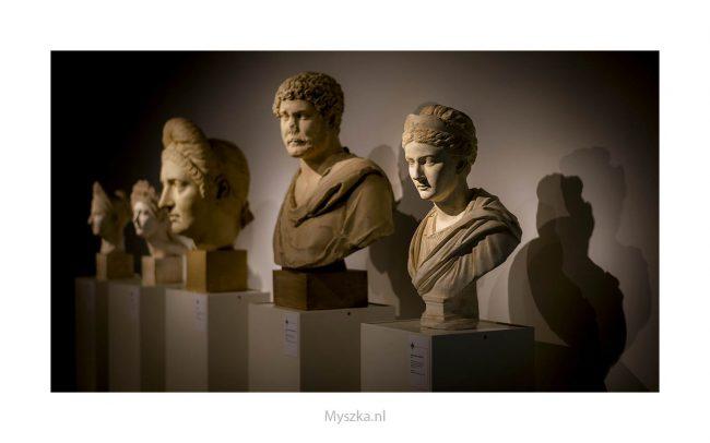 Museum Het Valkhof januari 2019