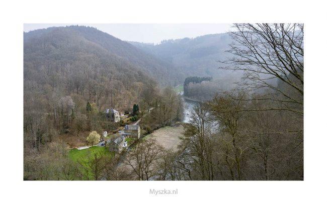 Ardennen maart 2019