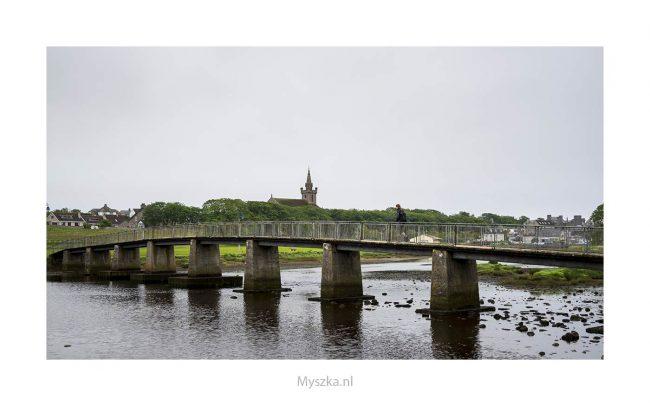 Schotland, Caithness, juni 2019