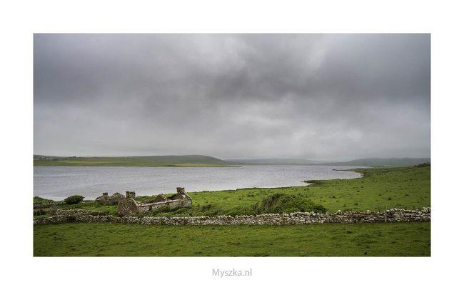 Schotland, Orkney, juni 2019