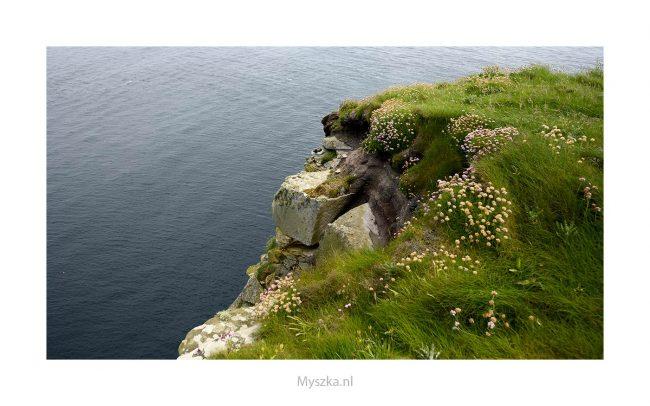 Schotland, Dunnet Head, juni 2019