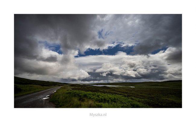 Schotland-Noord, juni 2019