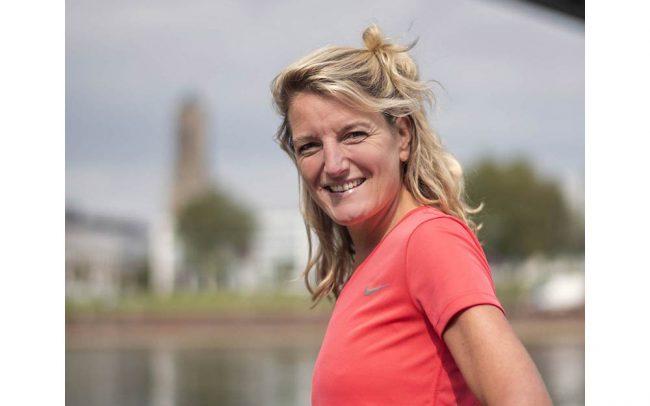 Esther Sporttribune september 2019
